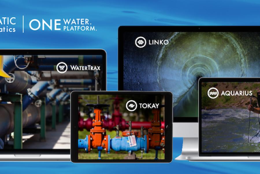 Aquatic Informatics expands