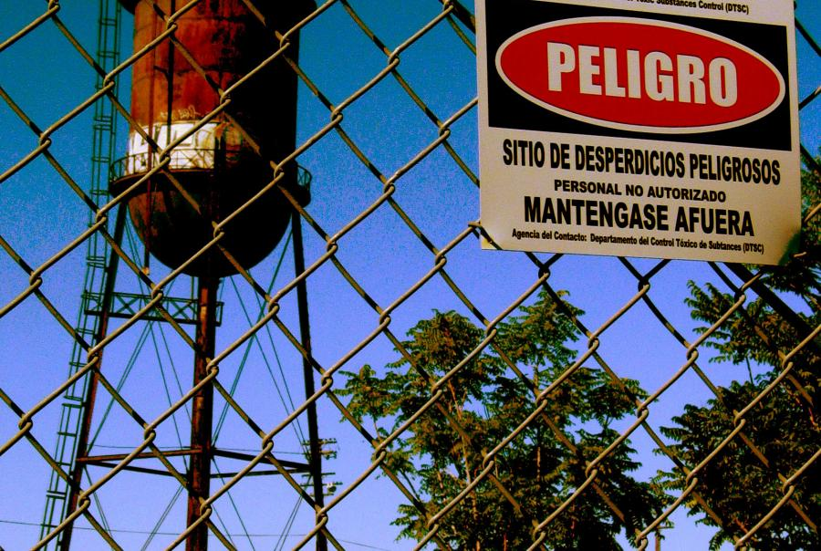 EPA Adds Nine Hazardous Waste Sites to National Priorities List