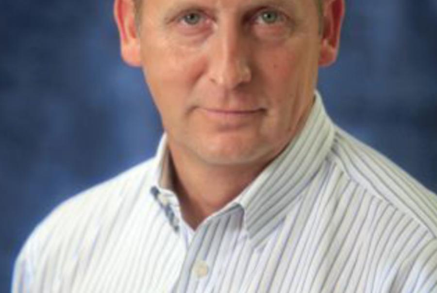 Jensen Precast Hires Walter G. Stein Storm Water Systems Division Head