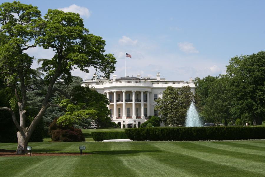 President Obama Water Resources Bill NACWA APWA