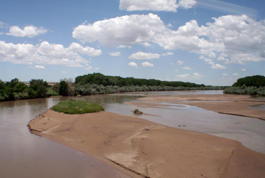 pollution control, regulations, middle rio grande river, clean water act