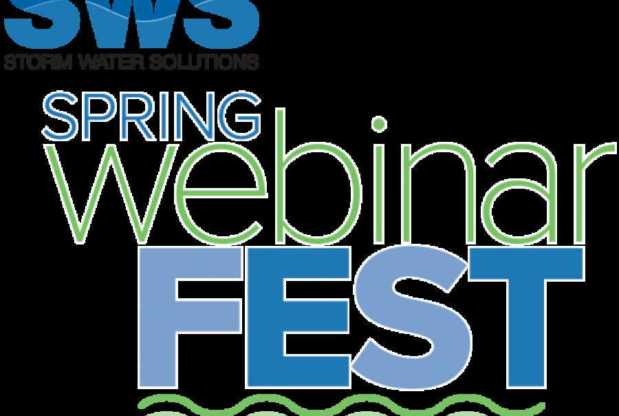 SWS Spring Webinar Fest