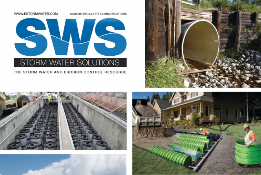 sws, storm water solutions, buyer's, guide, specifier's, 2017, new