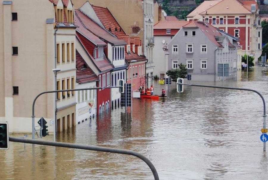 Flood Control | SWS