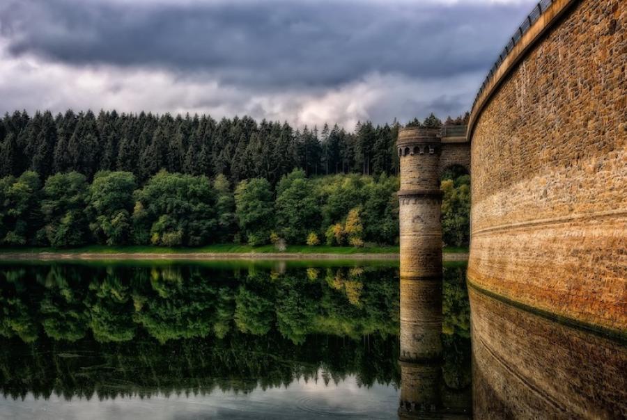 Oklahoma dams are exceeding their expected design life