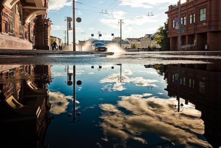 Arkansas Gov. Asa Hutchinson announced $10 million in funding for repairing damaged levees