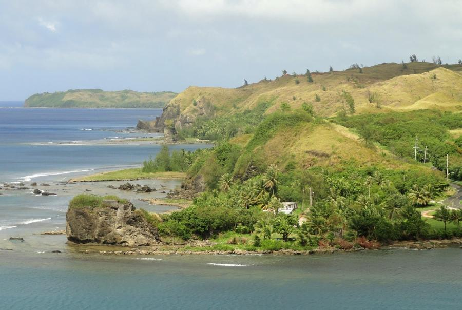 EPA funds projects in Guam