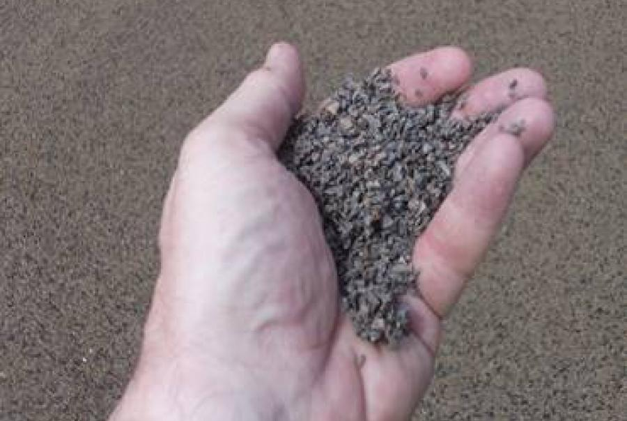 Porous Pavement Inc. makes milestone in recycled tires used for storm water management
