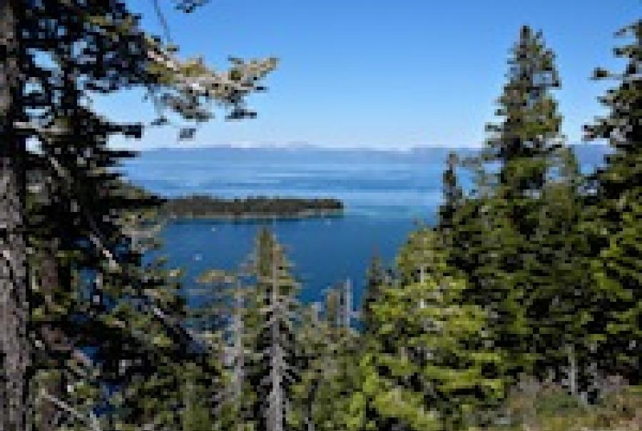 California impaired waterways EPA Lake Tahoe Lake Topaz Colorado River