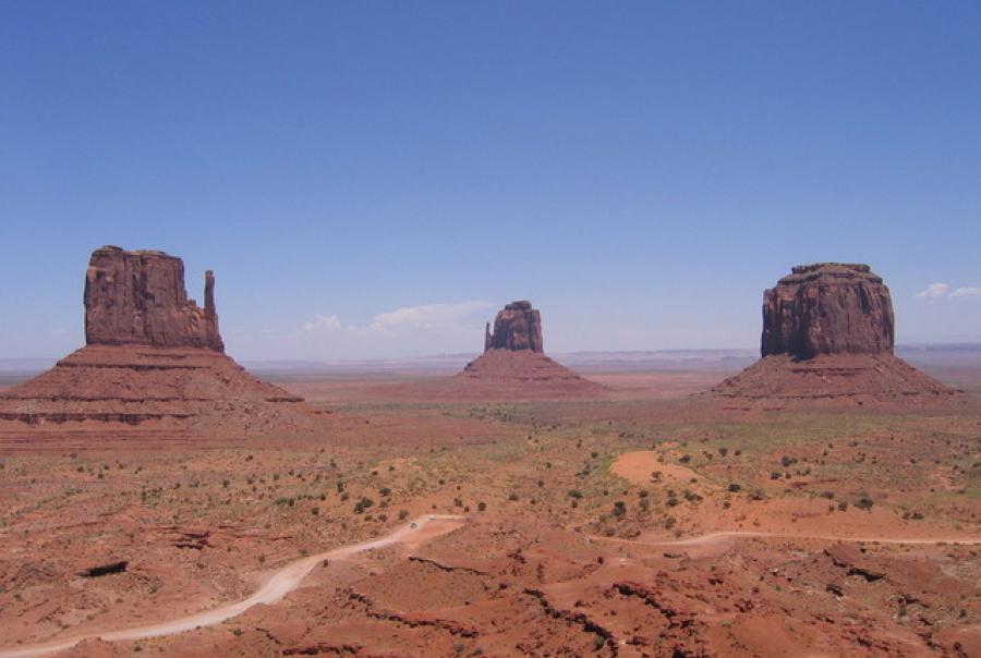 Navajo Nation EPA Navajo Tribal Utility Authority Window Rock Clean Water Act