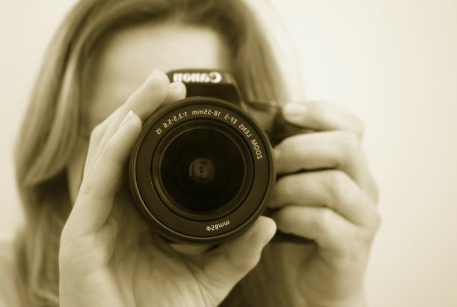 Call for photos