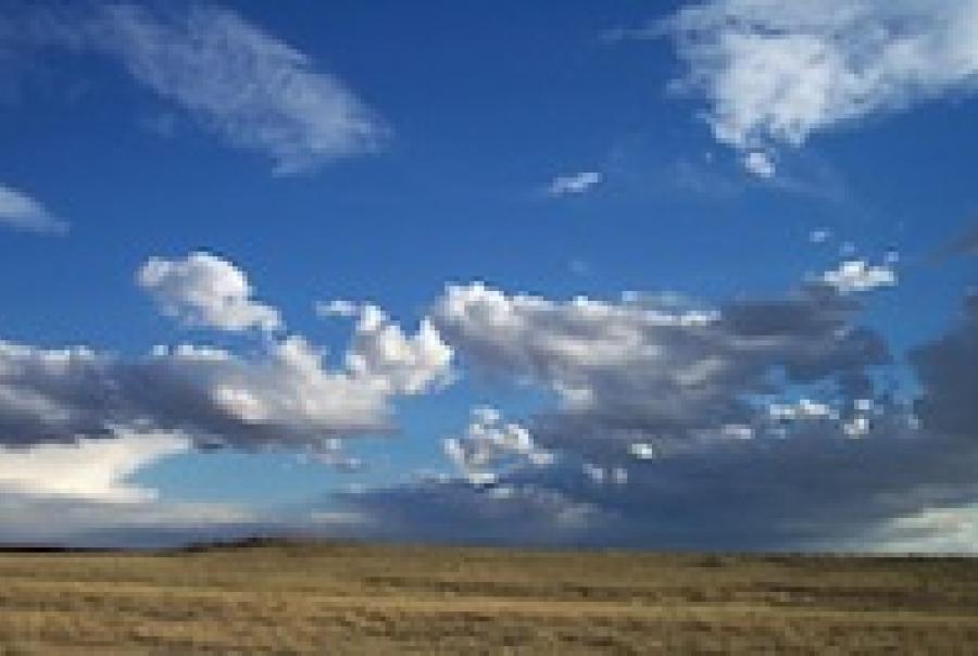 Ogallala Aquifer USDA high plains agriculture water quality conservation