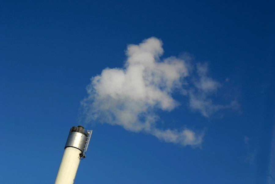 steam electric power plant toxic pollutant discharge limits EPA