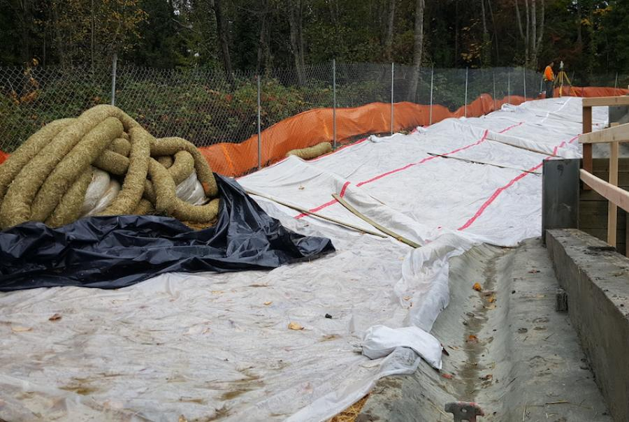 Understanding storm water management compliance on commercial construction sites