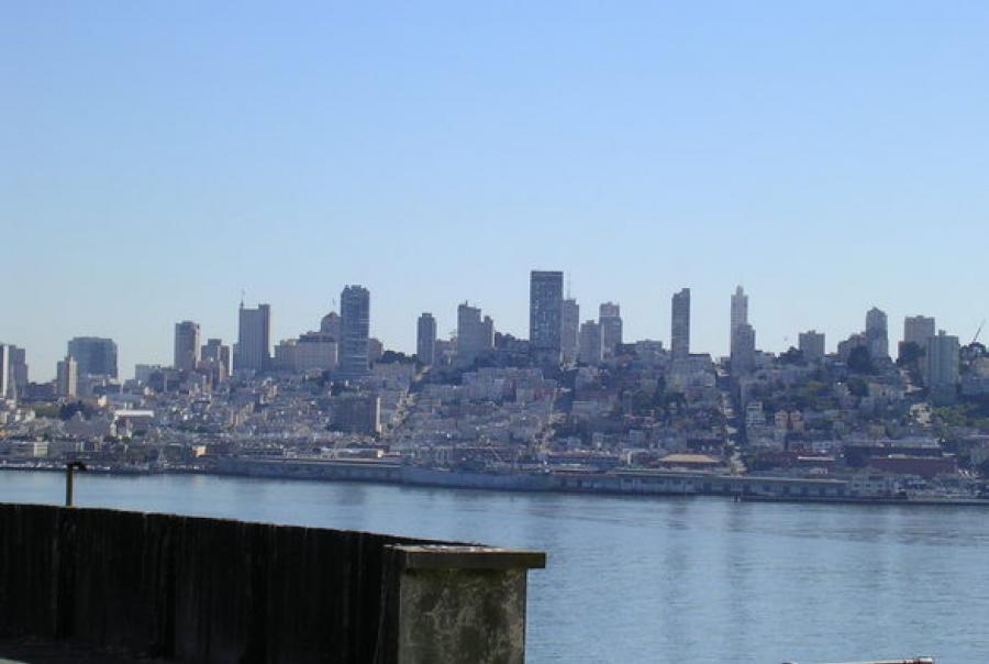 San Jose California San Francisco Bay Monsanto lawsuit