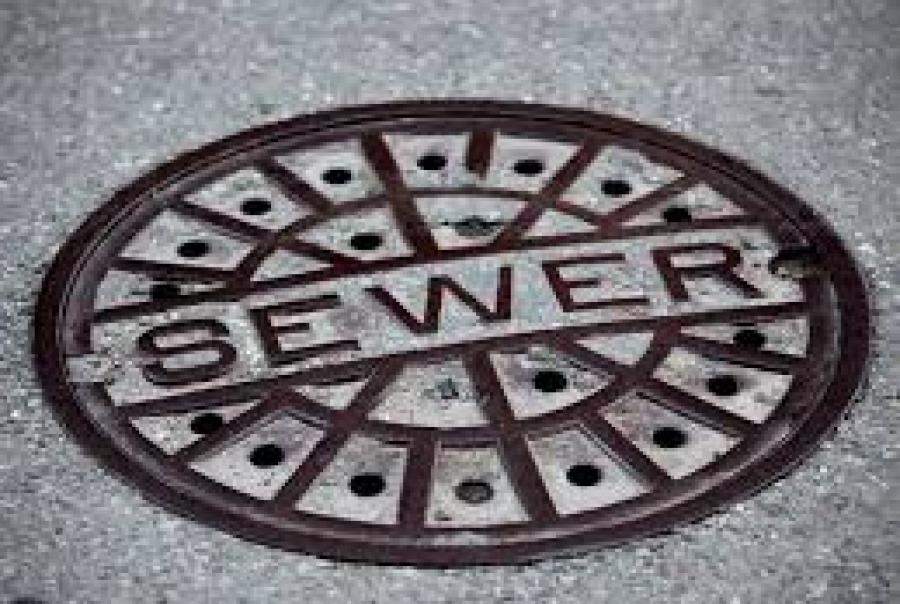 sewer treatment, sewer infrastructure, sewer overflow