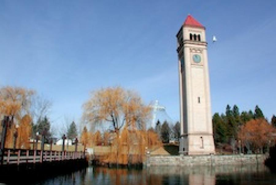 Washington Department of Ecology clean water projects grants loans