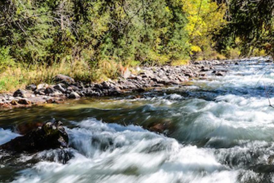 EPA U.S. Army Clean Water Rule