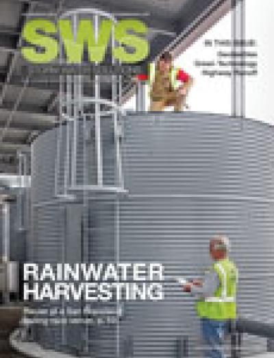 SWS July/August 2014