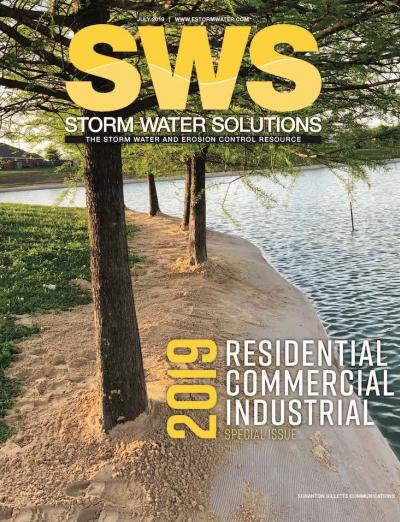 July 2019 SWS cover
