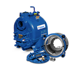 Image of super t series pump