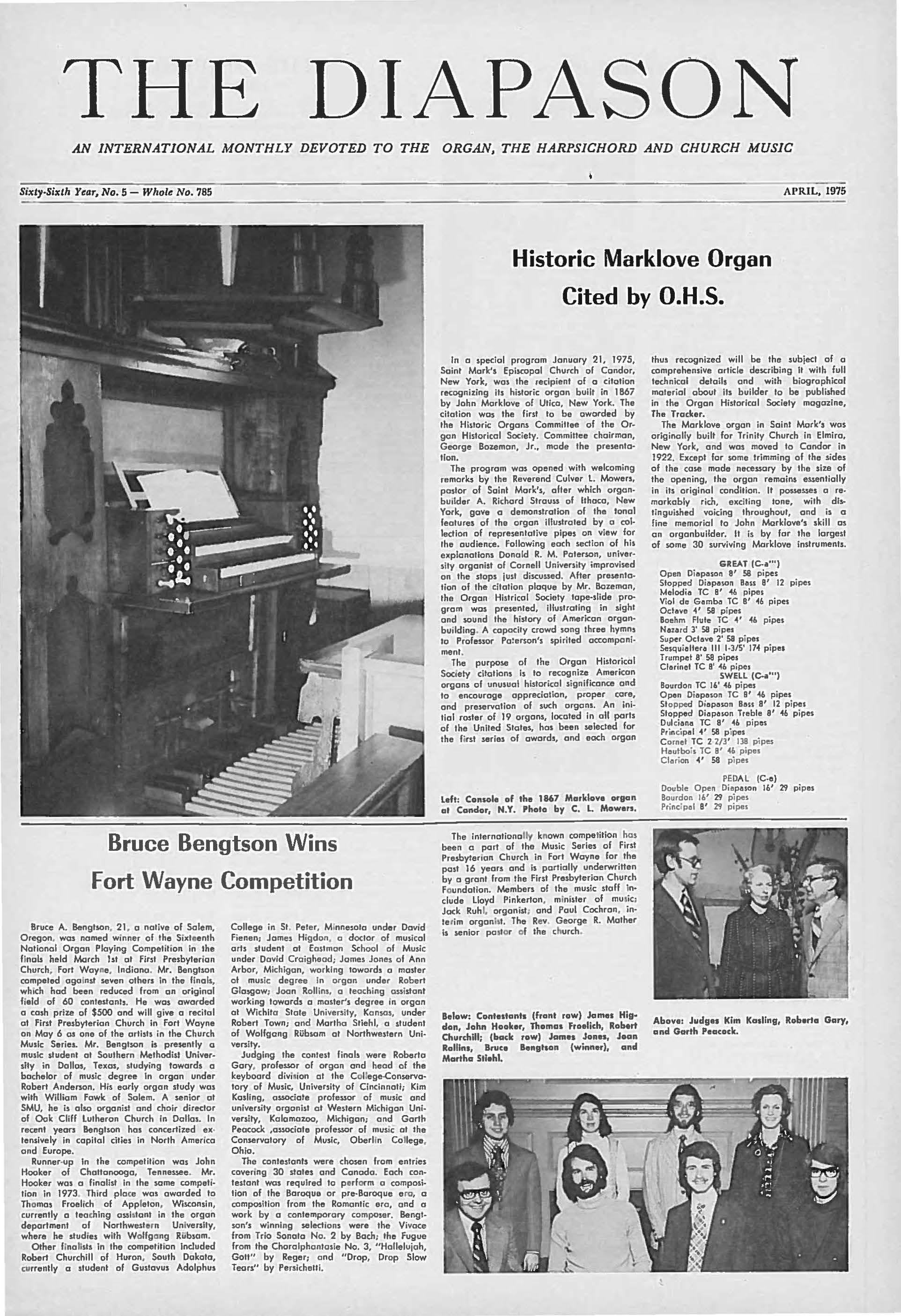 April 1975 Full Issue PDF