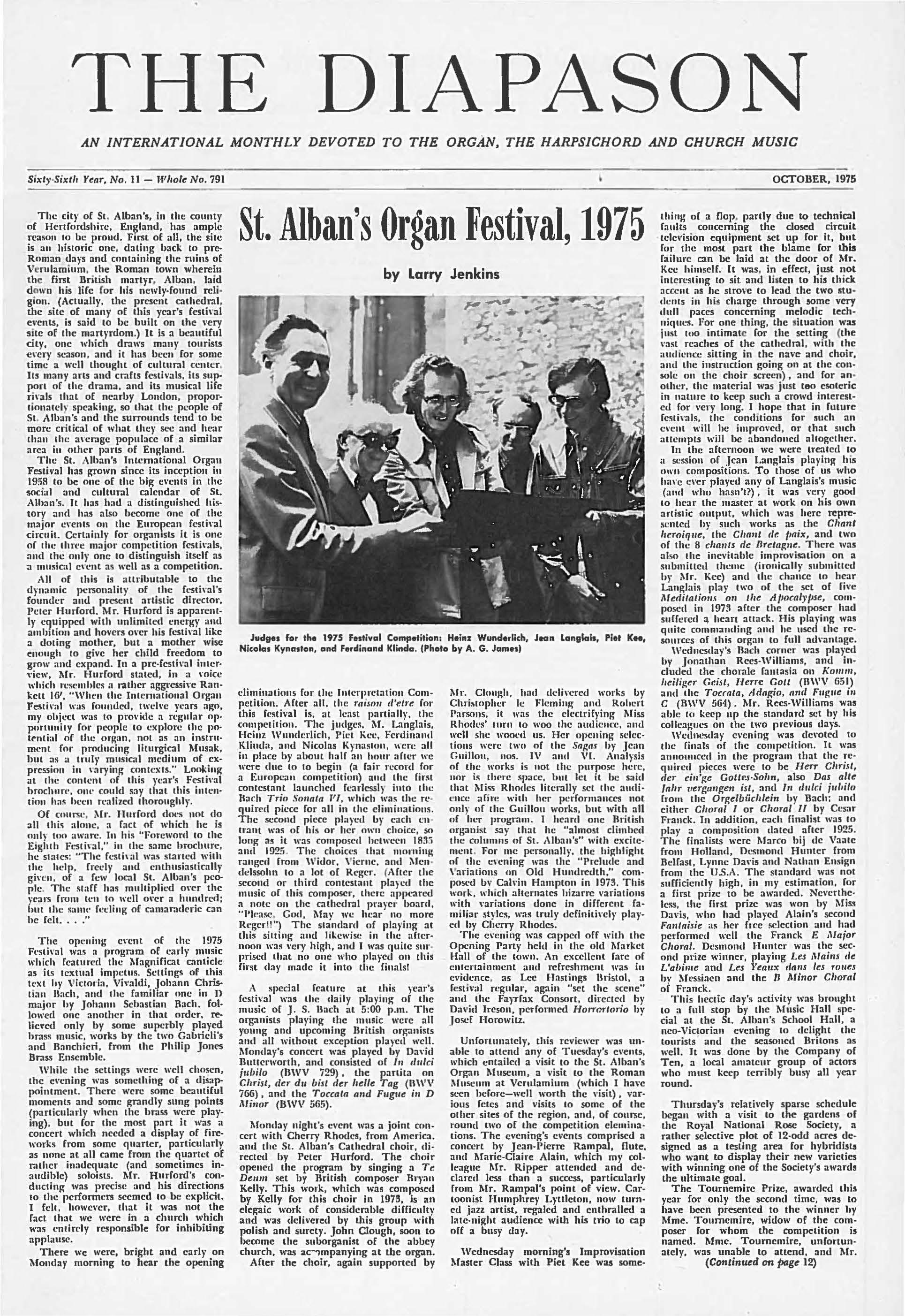 October 1975 Full Issue PDF