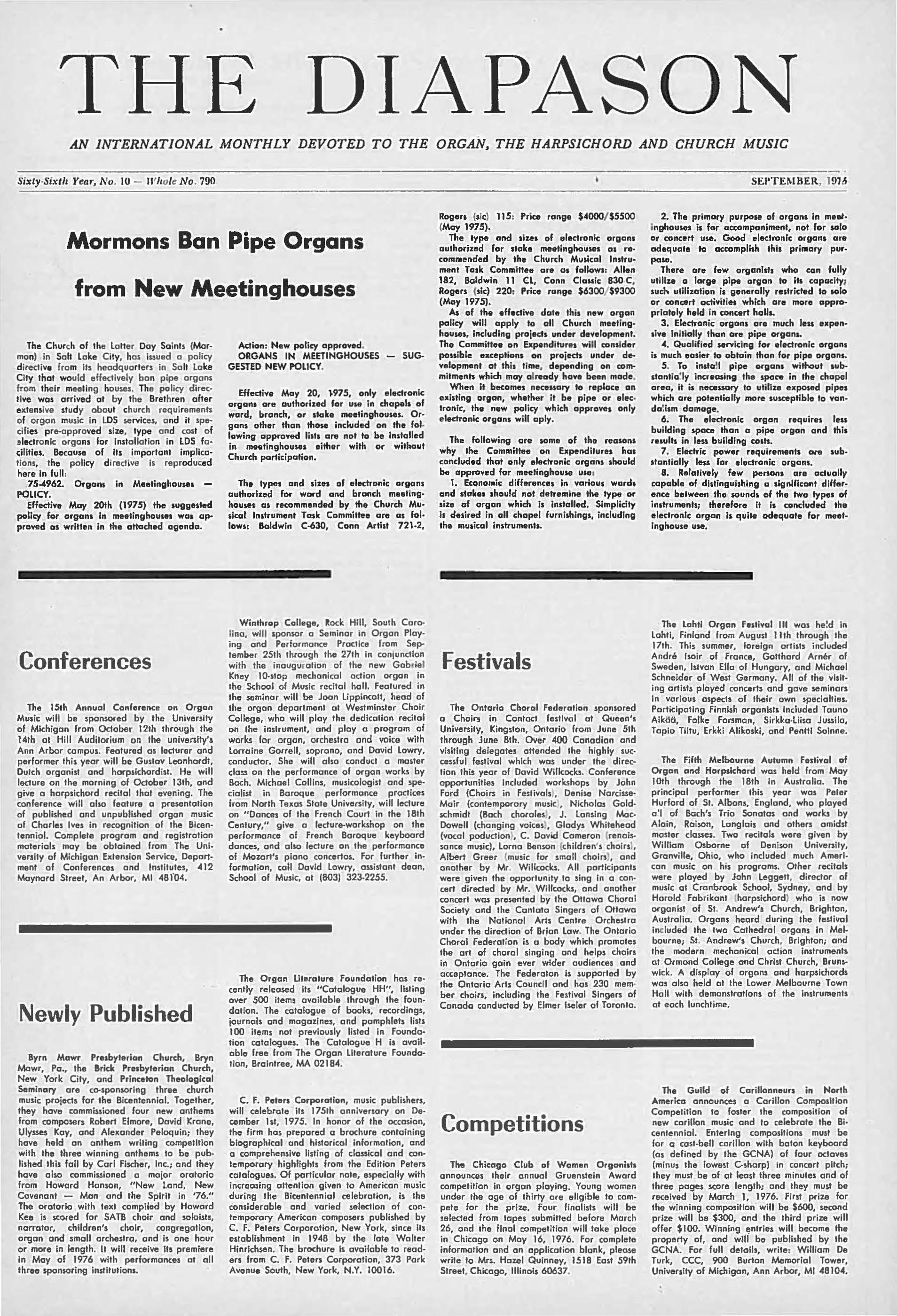 September 1975 Full Issue PDF