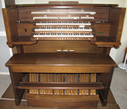 Electronic Organs for Sale | The Diapason