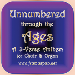 Unnumbered through the Ages