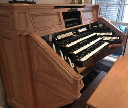 Aeolian Duo-Art Pipe Organ, Opus 1560