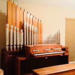 Pipe Organs for Sale | The Diapason