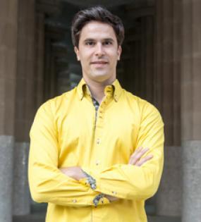 Raúl Prieto Ramírez