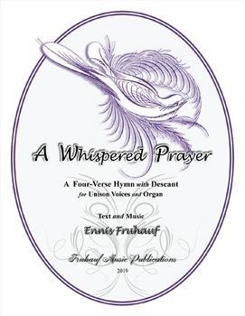 A Whispered Prayer