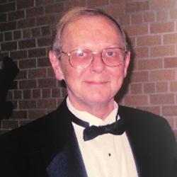 "Robert A. ""Bob"" Luther"