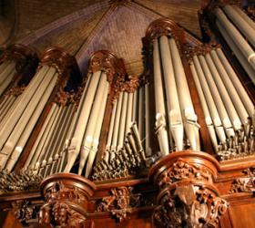 French Organ Music Seminar