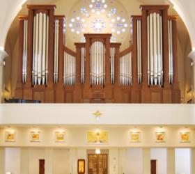Goulding & Wood Opus 47