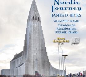Nordic Journey VIII