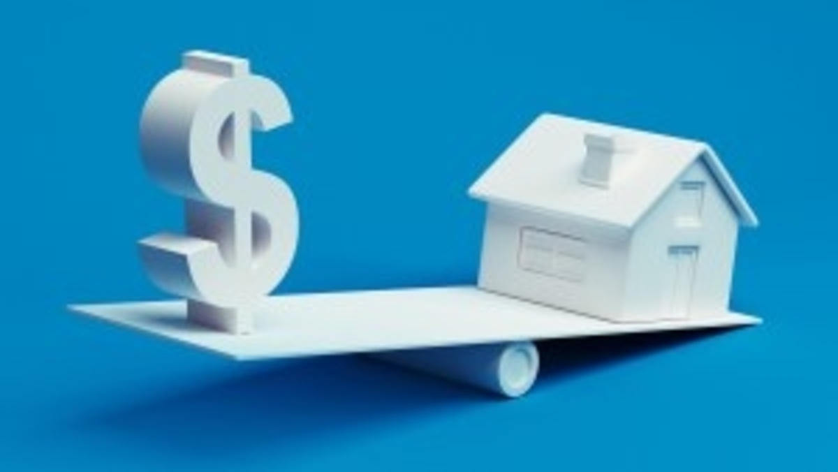 Balancing Finances and Housing