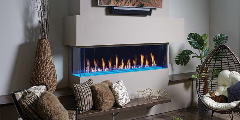 DaVinci Custom Fireplaces