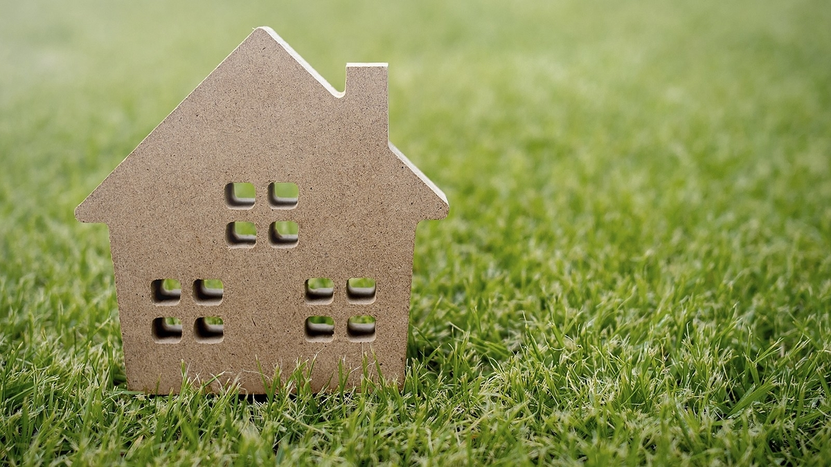 Building Communities and Homes