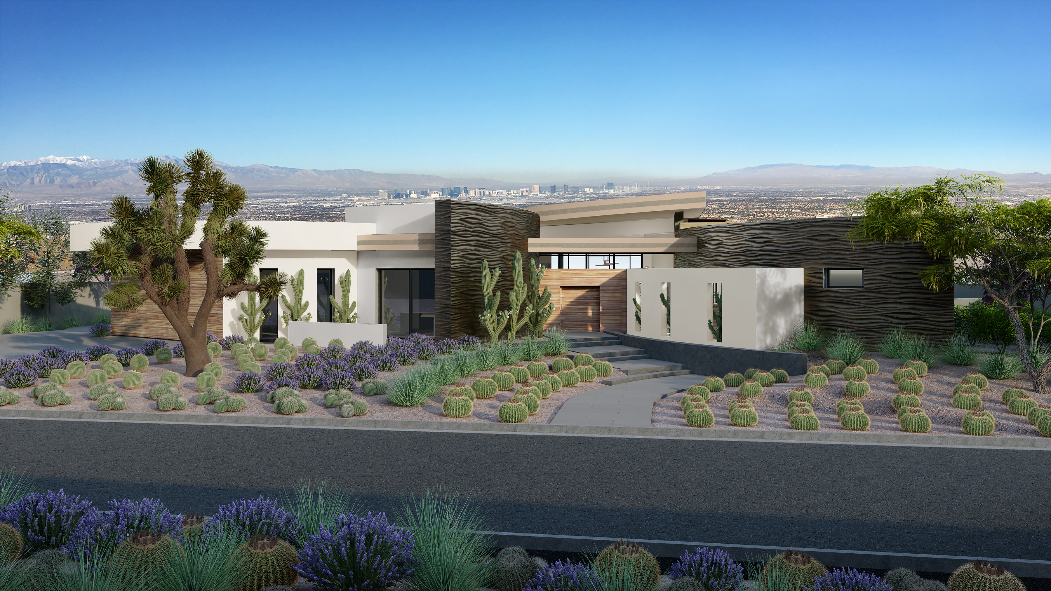 New American Home 2020 The New American Home 2020 Lives at Ascaya   The New American Home