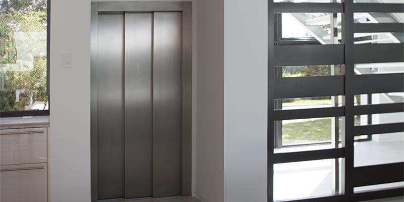 Garaventa Lift