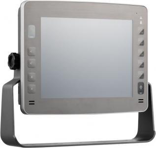 NEXCOM's VMC 3001 vehicle-mount computer