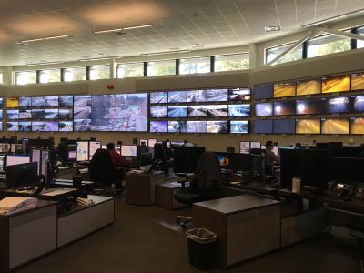 Alabama DOT expands traffic center operations
