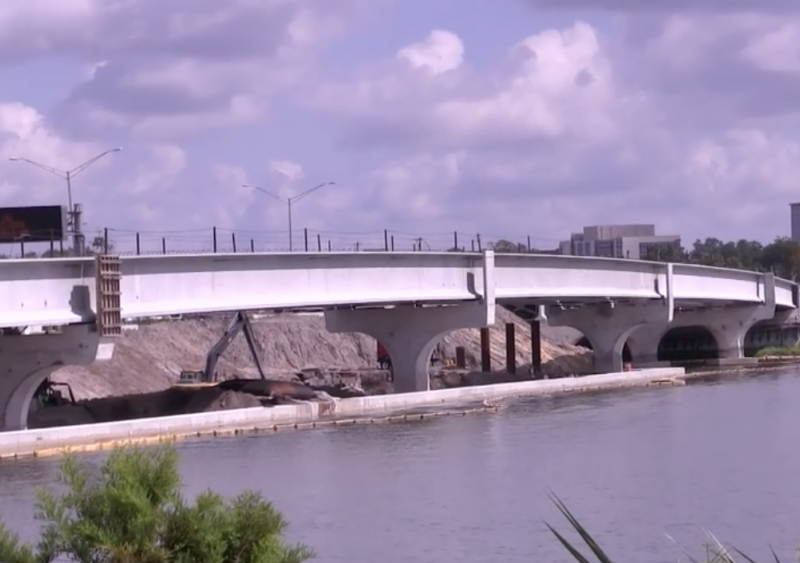 I-4 Ultimate improvement project