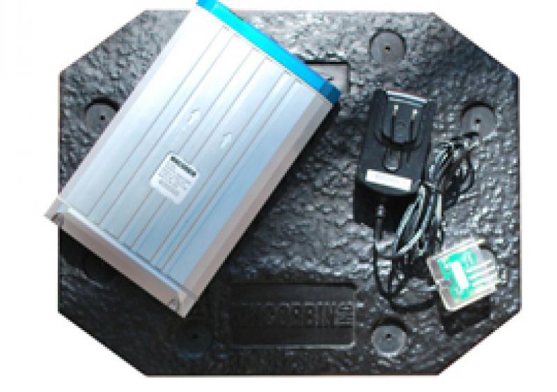 The NC350 BlueStar Portable Traffic Analyzer with Bluetooth Technology