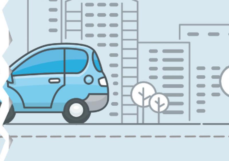 Equitable, just, inclusive transportation