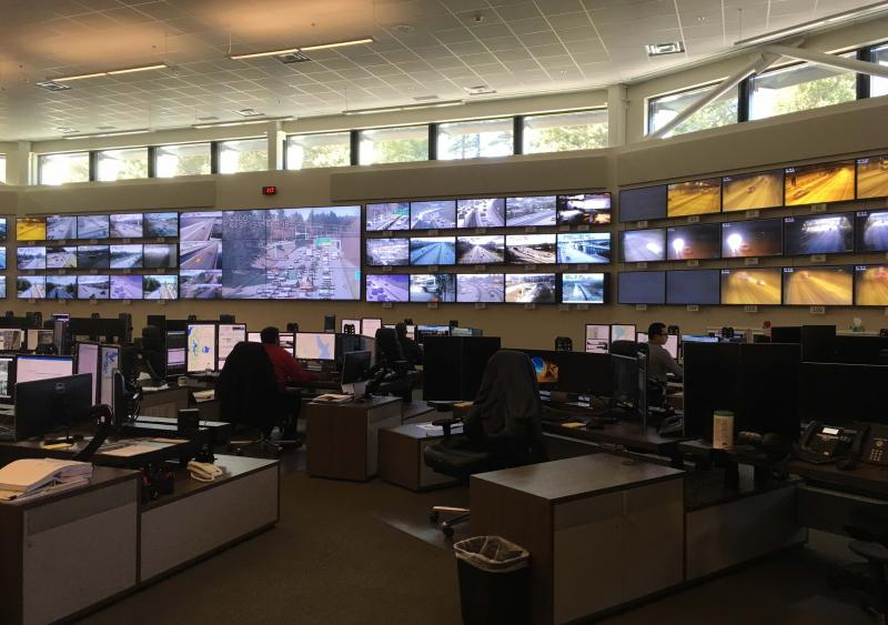 Alabama DOT expands traffic center operations