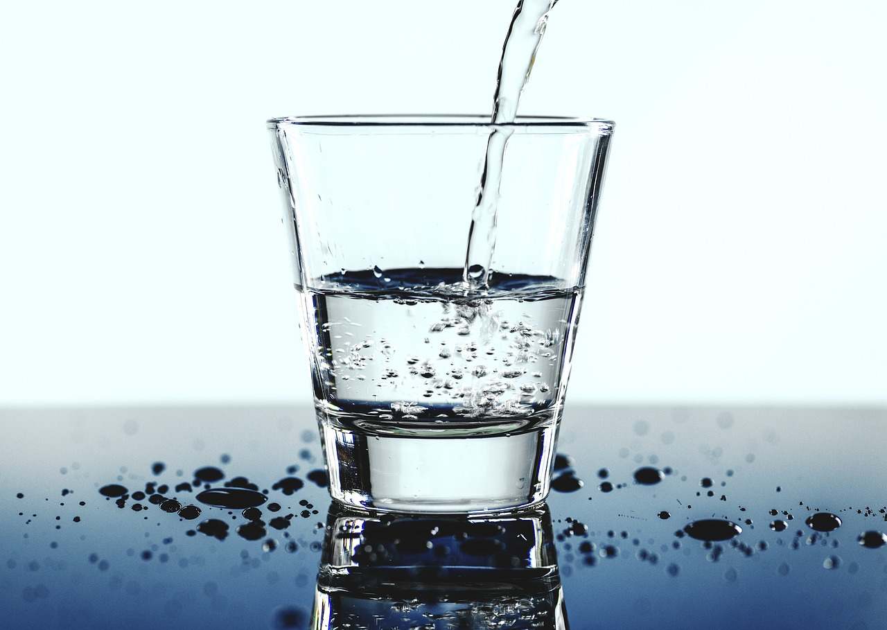 Wisconsin community discovers radium contamination in drinking water
